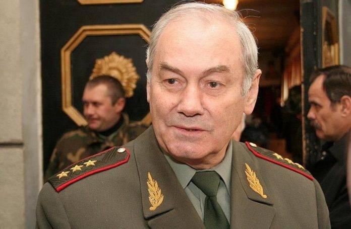 Леонид Ивашов: Системное очищение от коррупции нужно начинать с Кремля