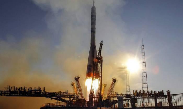 Der ukrainische Satellit kann in 2018 wegen fehlender Raketen nicht von Baikonur aus starten
