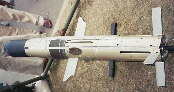 Indien wirft Pakistan vor, TOW TOW in Jammu und Kashmir einzusetzen