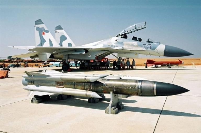 Ракета-мишень MA-31 (Россия / США)