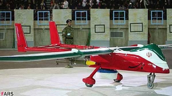 """IDF startete einen Angriff auf """"iranische Militäreinrichtungen"""" in Syrien"""