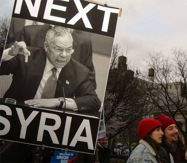 スウェーデンとクウェートはシリアでの30日停戦に関する決議案を国連安保理に提出した