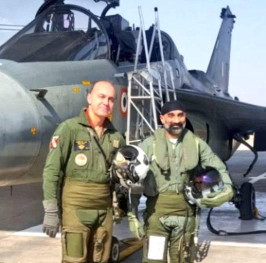 """Amerikalılar ve İsveçliler, savaş sözleşmeleri kapsamında Hindistan'ın """"olgunlaşmasını"""" bekliyor"""