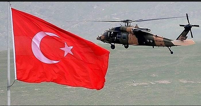 Картинки по запросу турецкий вертолет Т-129.сбит курдами