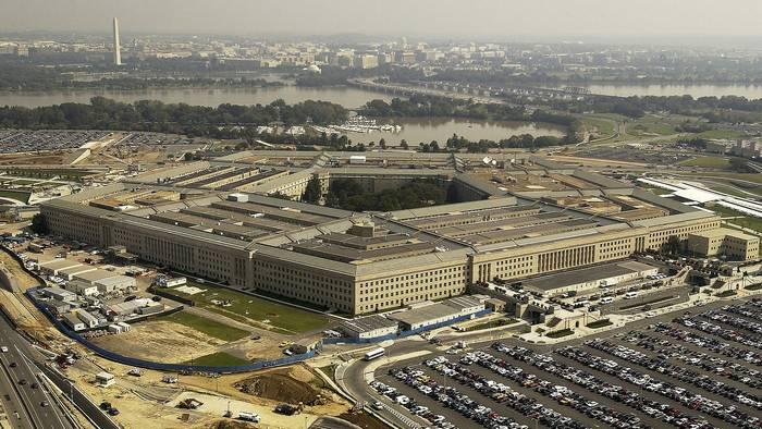 Das Pentagon hat versprochen, den Einsatz russischer Waffen zu überwachen