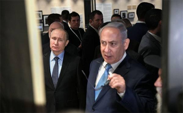 Израильские эксперты: Россия могла бы стать посредником в переговорах с Дамаском и Тегераном