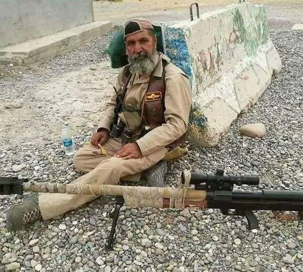 Шиитское ополчение Ирака - США: Не превращайте своих солдат в цели
