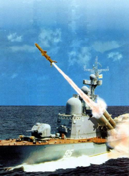 Raketenziel IC-35