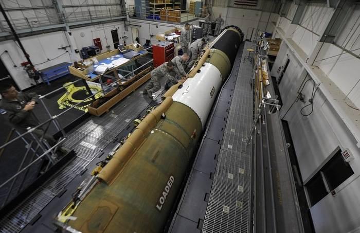 米国は核兵器を隠蔽したとして非難された