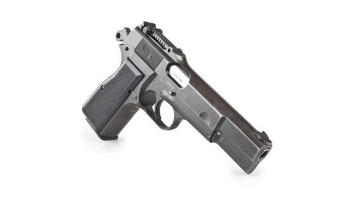 Browning прекратил производство самой знаменитой модели