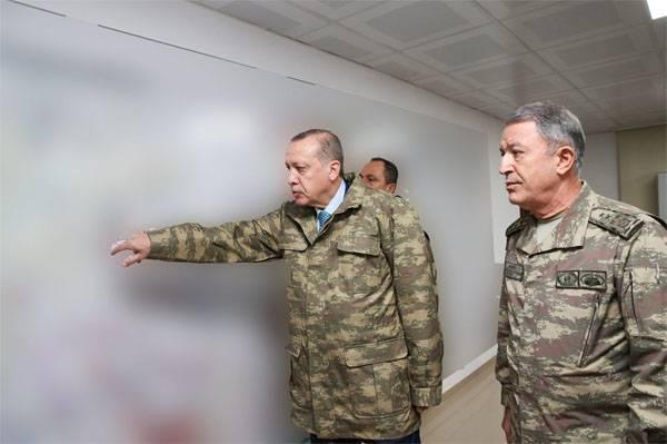 Курдские командиры: САА должна помочь нам противостоять турецкой армии