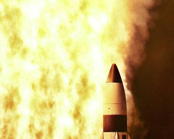 Япония купит у США противоракеты на фоне их провальных испытаний