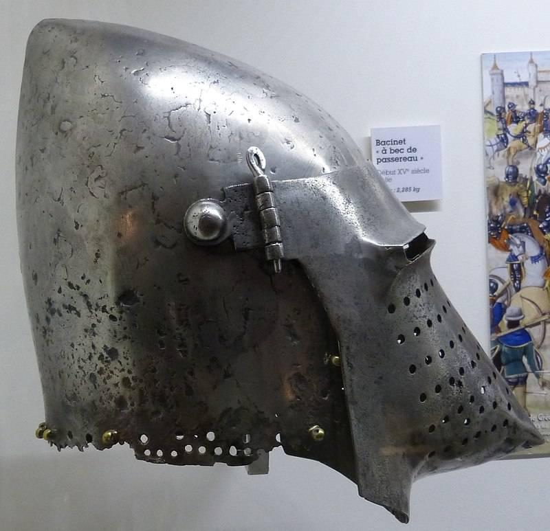 Was würde den armen Ritter töten? (Schwerter und Dolche des Mittelalters - Teil drei)