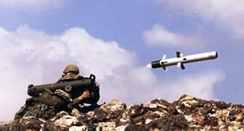 Letonia compra sistemas de misiles Spike israelíes