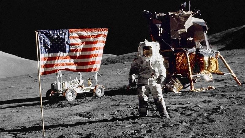 США определились со сроками покорения Луны