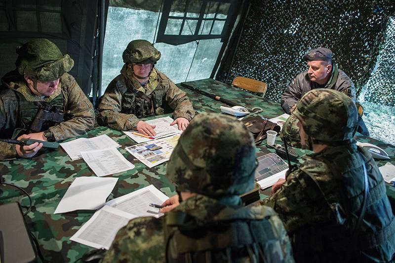 ロシアとベラルーシは共同スタッフ研修を開催します