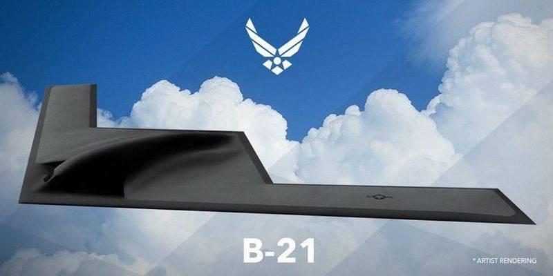 Warum die US Air Force B-1 und B-2 abschreibt und B-52 bleibt