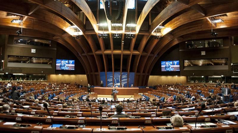 La Douma a refusé de transférer sa contribution au budget de l'APCE pour 2018