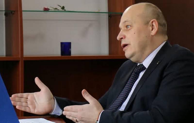ЕС потребовал от Киева полный доступ к документам спецслужб