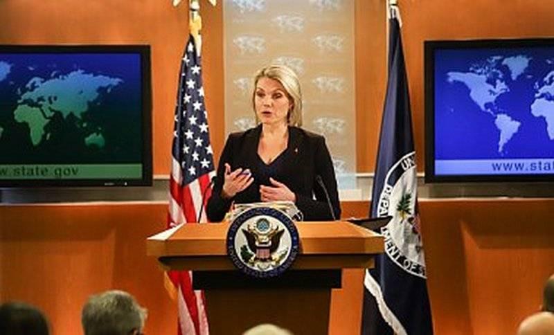Госдеп США обвинил Россию в игнорировании Минских соглашений