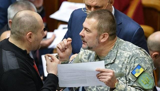 Депутат Рады: вернуть Крым можно только силой