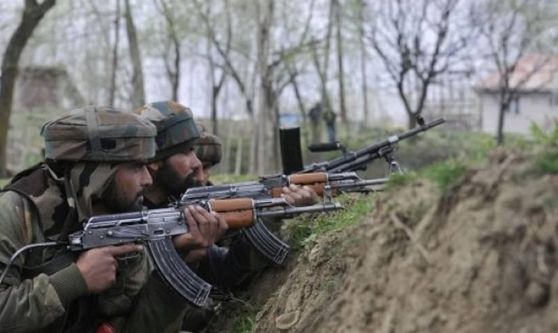 भारत ने नए छोटे हथियारों के लिए $ 2,4 बिलियन का आवंटन किया है