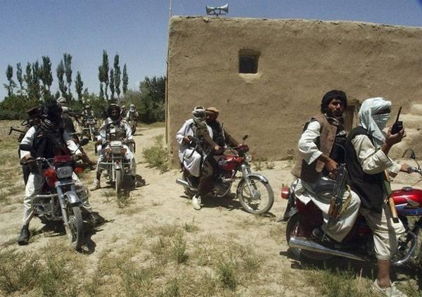 Талибы устроили засаду в пакистанском городе Кветта