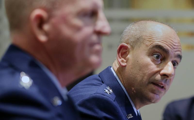 """США раскрыли детали удара коалиции по """"враждебным"""" сирийским ополченцам"""