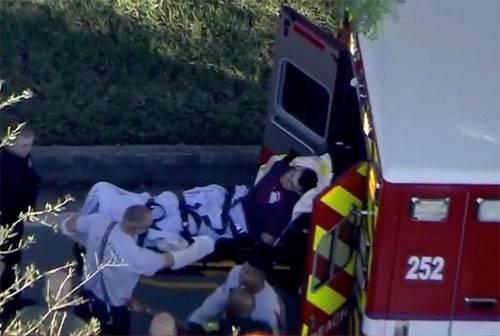 Die Opfer der Schießerei in einer Schule in Florida (USA) waren 17-Leute.
