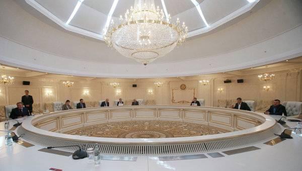 Kiew äußerte sich unzufrieden mit der Arbeit des OSZE-Koordinators