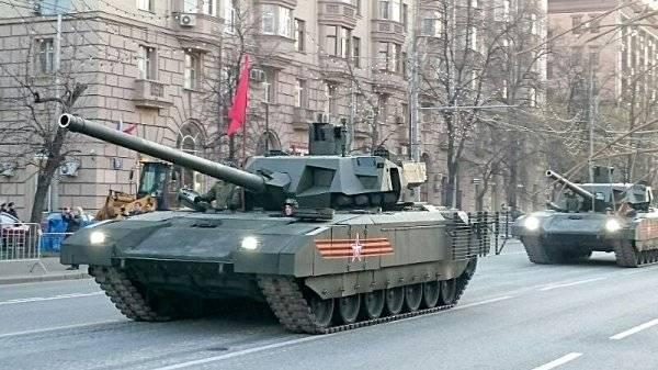 Türkische Journalisten waren von russischen Waffen beeindruckt