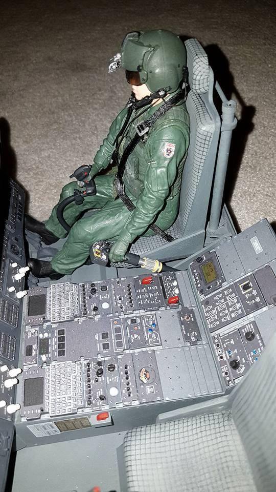 Sikorsky завершает стандартизацию новой системы управления вооружениями Black Hawk S-70M