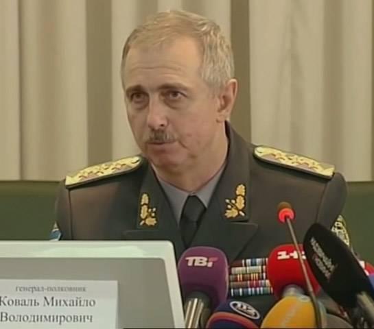 Ehemaliger Leiter des Verteidigungsministeriums der Ukraine: Russland nutzte die Olympischen Spiele in Sotschi, um die Krim auszuwählen