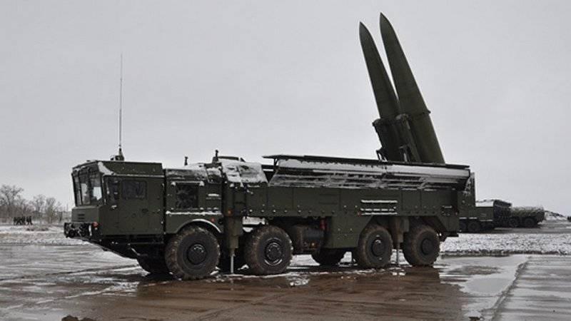 Bondarev: les Iskanders près de Kaliningrad sont la réponse symétrique de l'OTAN