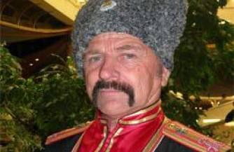 «Мы поправим всех, кто попытается расшатывать Россию!»