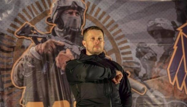 Если в Киеве произойдет переворот, спасать Украину будет Донбасс