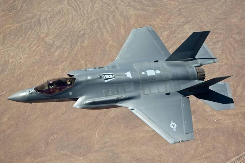 India está interesada en F-35A