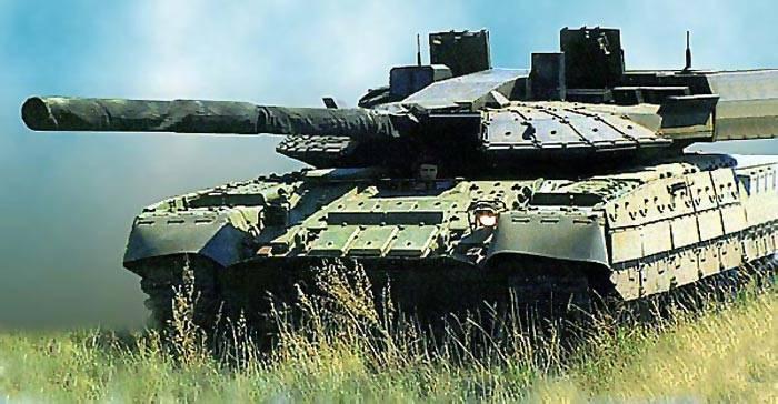 """""""Armata"""" e antecessores. Ideias de projetos antigos no novo tanque"""