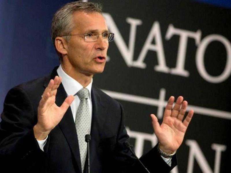Le secrétaire général de l'OTAN a accusé la Russie de violer le traité INF