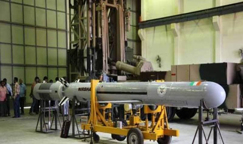 Indien entwickelt eine eigene Rakete zur Ausrüstung des Su-30MKI