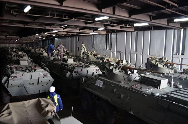 Вашингтон угрожает Азербайджану за военно-технические контракты с Россией