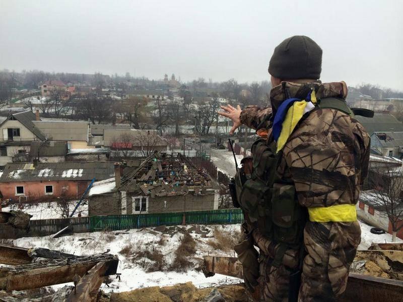 MGB LPR: Les forces de sécurité préparent une offensive à grande échelle