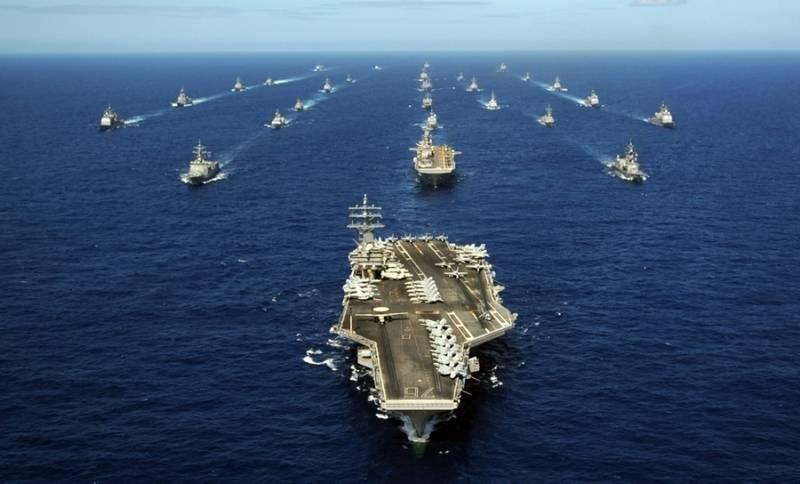 В конгрессе США призвали готовиться к войне с КНР