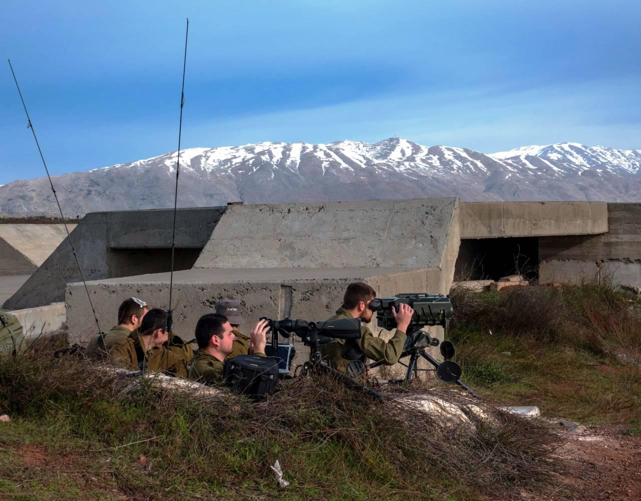 Ежели Иран нападет, Российская Федерация будет настороне Израиля— ЗампослаРФ