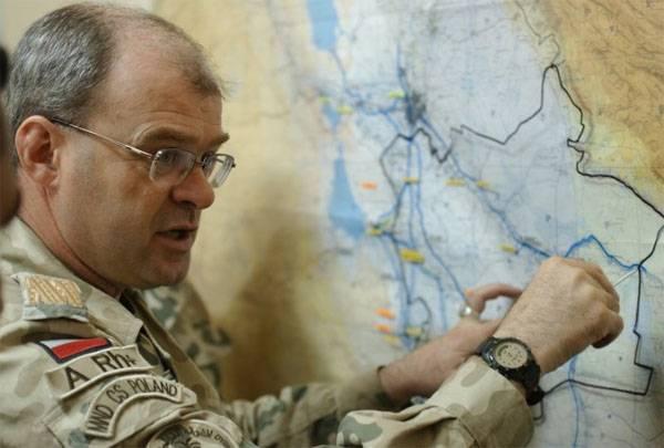 Der polnische General sprach über die Unterschiede im Dienst in der polnischen Armee und der polnischen NATO