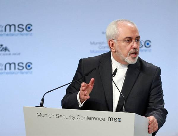 Der Iran antwortete Netanjah, der das iranische Atomabkommen mit dem Münchner Abkommen 1938 des Jahres verglich