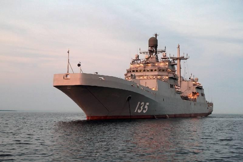 Nevsky Tasarım Bürosu, Ivan Gren BDK'nın modernize edilmiş bir versiyonunu geliştirdi.