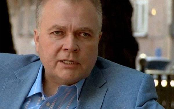 """Sytin disse agli ucraini delle """"opzioni per Putin"""" entro il 2024"""