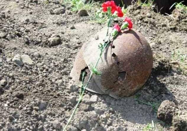 В Севастополе могилу неизвестного солдата сровняли с землей