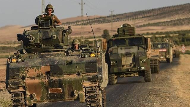 Gestürzter Hegemon. Der Krieg in Syrien ist für Washington fatal geworden